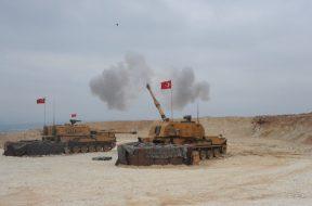 Turska_ofanziva_Sirija_oktobar_2019_Xinhua