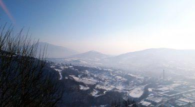 U većem dijelu Bosne pogoršan kvalitet zraka, najzagađeniji Živinice i Zenica