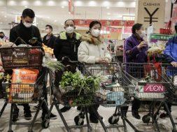 Wuhan u blokadi, police u prodavnicama prazne, malo ljudi na ulicama