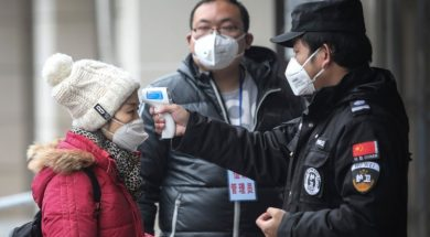 Zabranom putovanja u Kini obuhvaćeno 37 miliona ljudi