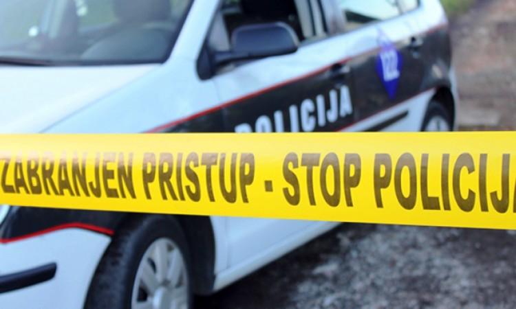 Vozilom krenuo na policiju u Banjoj Luci, policajac pucao iz vatrenog oružja
