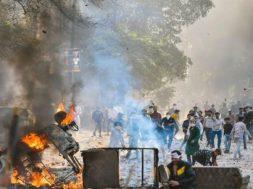 Indija_New_delhi_protesti_PTI