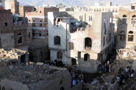 Jemen_zracni_udari_Xinhua