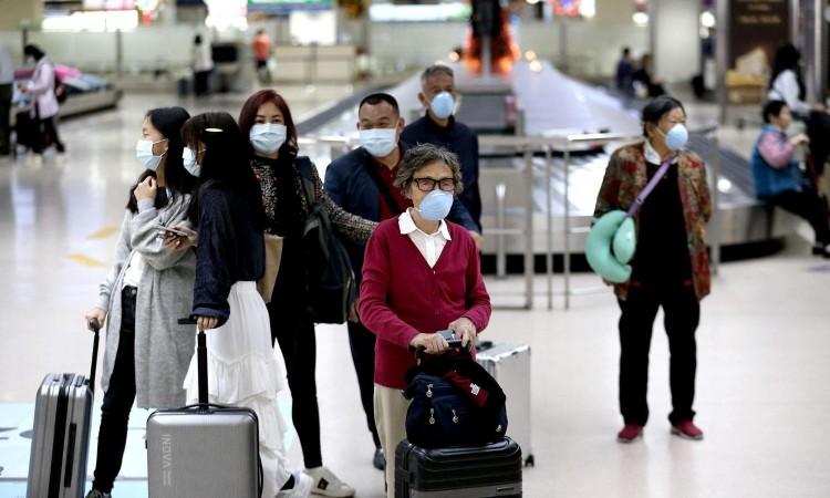 Kina treći dan prijavljuje pad novih slučajeva oboljelih od koronavirusa
