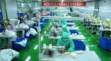 Kina_koronavirus_medicinski_materijal_Xinhua