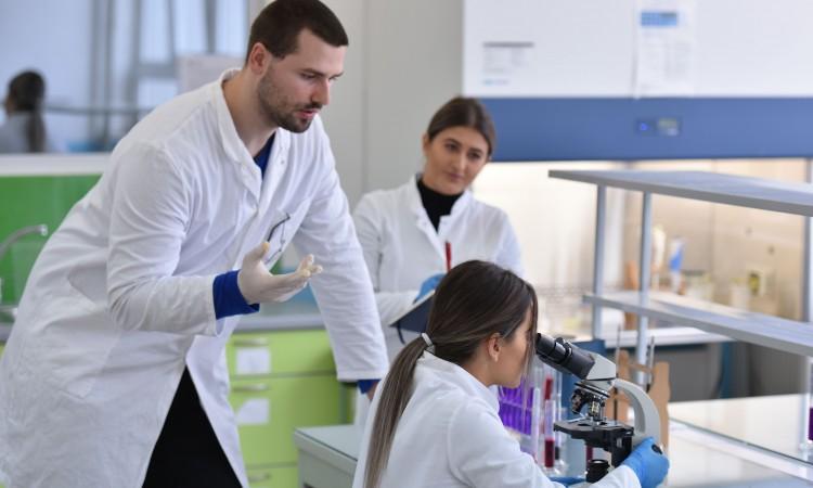Na Burch univerzitetu se otvara jedinstvena laboratorija za bh. studente