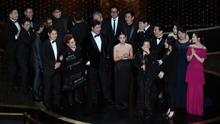 """Oscari podijeljeni: """"Parazit"""" odnio najviše nagrada, Joaquin Phoenix najbolji u ulozi Jokera"""