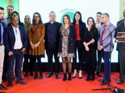 Ozvaničen početak građevinskih radova za izgradnju Toplane na plin Zenica