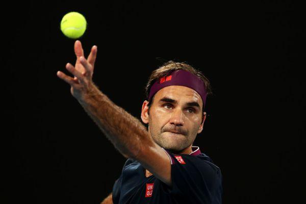 Federer zbog operacije koljena propušta pola sezone