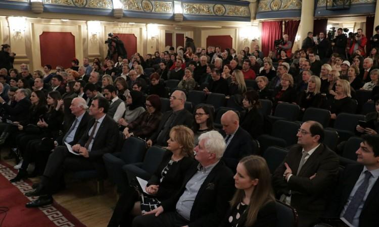 Otvoren Festival ¨Sarajevska zima 2020¨