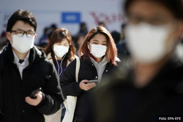 Kina ostaje bez zaštitnih maski dok raste panika zbog širenja koronavirusa