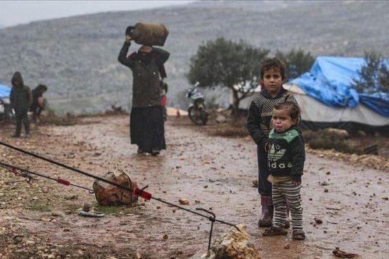 Sirija_Idlib_humanitarna_katastrofa_AA