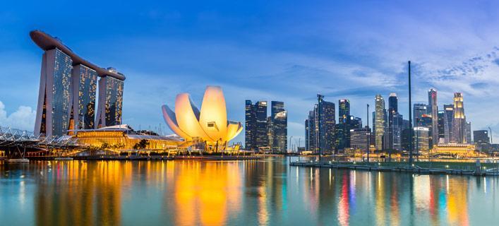 U Singapuru evakuisani uposlenici iz banke zbog straha od koronavirusa