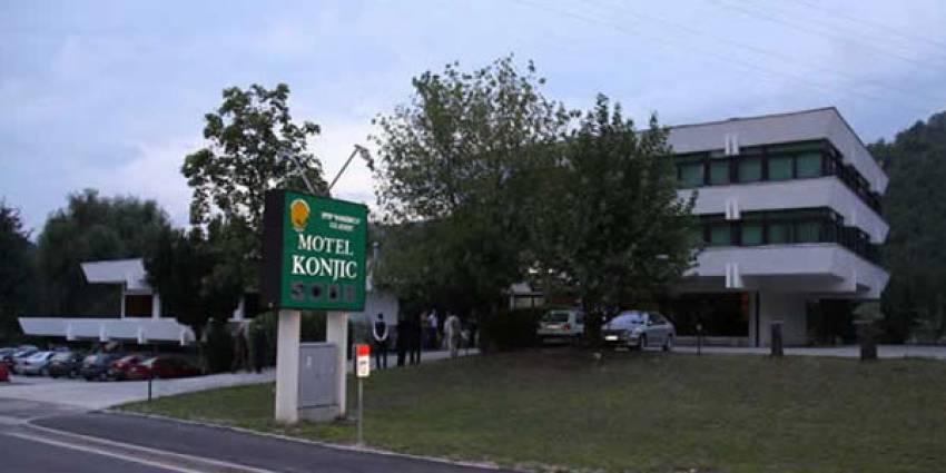 """Zbog povećanog broja zaraženih motel """"Konjic"""" pretvoren u izolatorij"""
