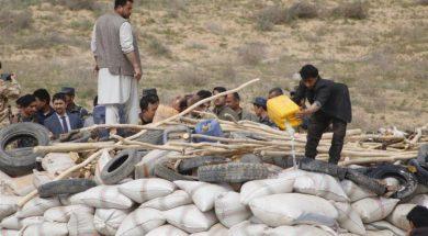 Afganistan_droga_unistavanje_Xinhua