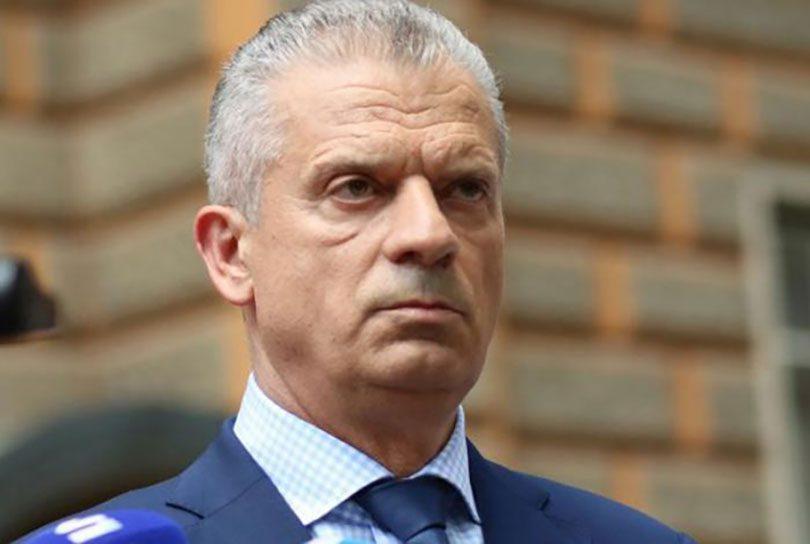 Radončić odgovorio Dodiku: Policija entiteta RS neće biti na državnoj granici