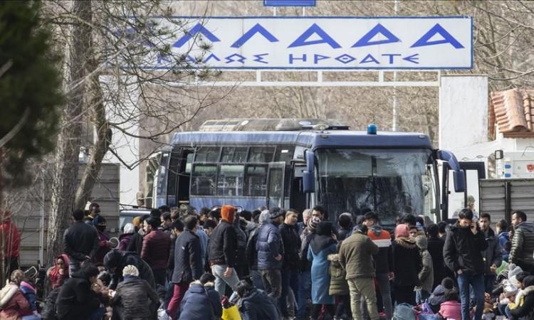 Nema pravne osnove da Grčka obustavi prijem zahtjeva za azil