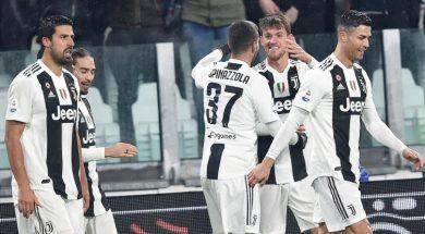 Juventus potvrdio da njihov igrač ima koronavirus