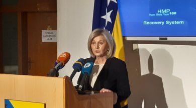 Krišto o izboru novih članova CIK-a BiH