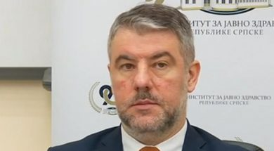Ministar Šeranić