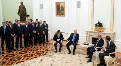 Na snazi sporazum o prekidu vatre u Siriji