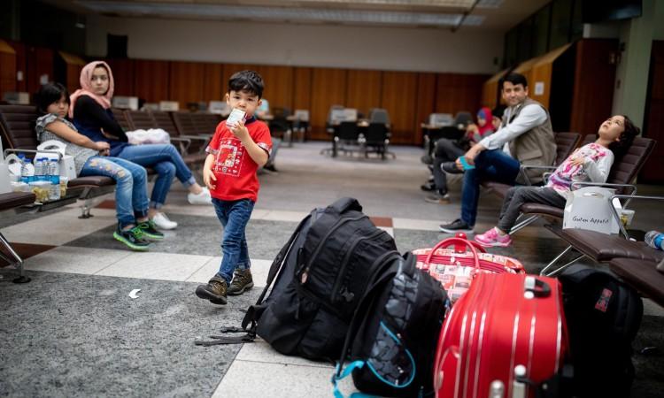 Bundestag odbacio zahtjev Zelenih za prihvat 5.000 izbjeglica s grčkih otoka