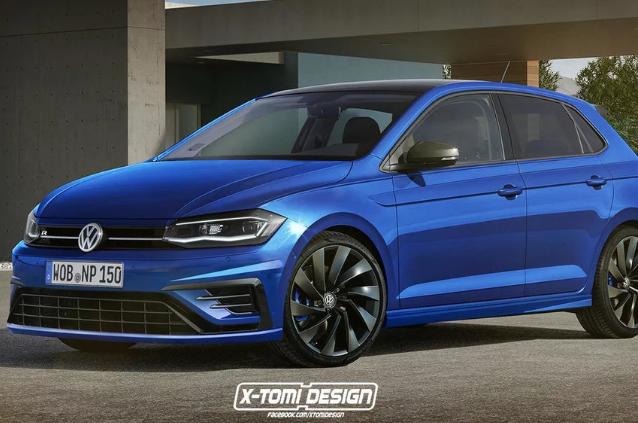 Ništa od džepne rakete: Volkswagen neće proizvesti Polo R