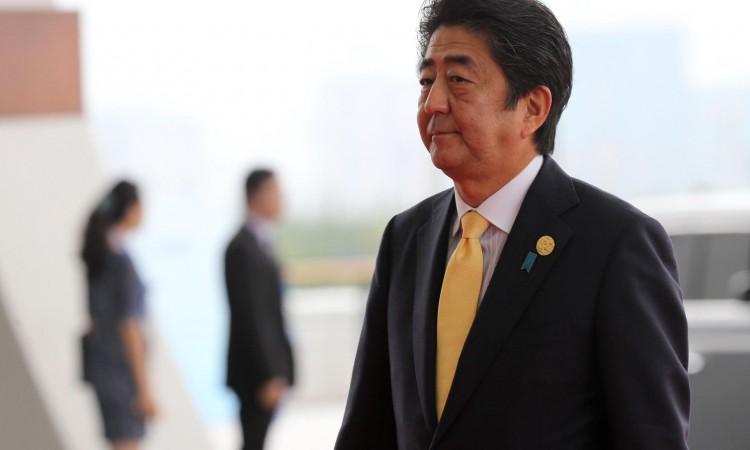 Abe: Teško je da ćemo uspjeti održati Olimpijske igre