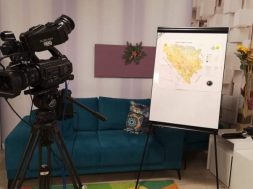 TV škola i online nastava na području USK funkcionišu bez većih problema