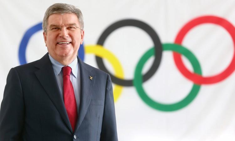 Thomas Bach: Prerano je odgoditi Olimpijske igre