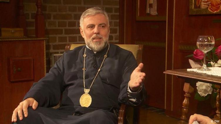 Grigorije: Ono što se dešava u Crnoj Gori može se desiti i u Srbiji i BiH