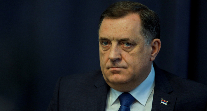 Dodika pogodila smjena članova CIK-a: SDS i PDP su izdajničke stranke