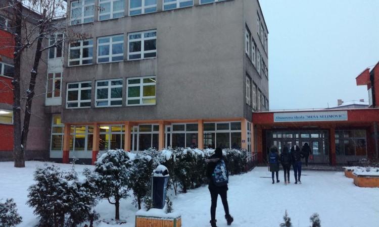 ZDK – Okončan proljetni raspust, počela konsultativna nastava u školama