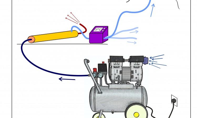 Beč: Naučnici izumili jednostavan aparat za kiseonik