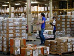 Obustava izvoza američke medicinske opreme