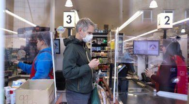 Pandemija pogurala prodaju pleksiglasa