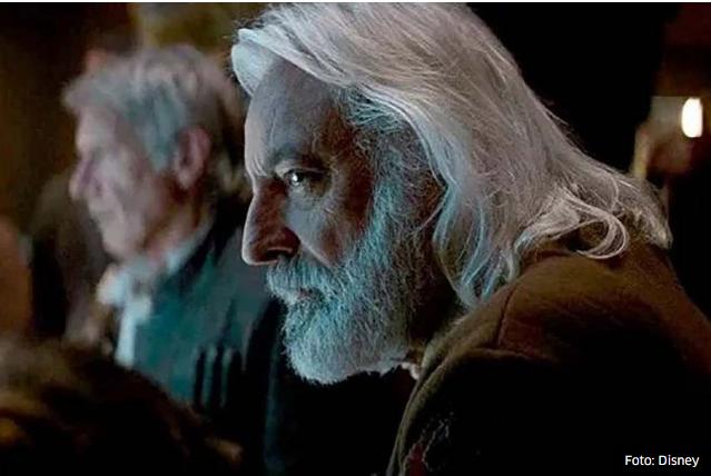 """Glumac iz """"Ratova zvijezda"""" preminuo od posljedica koronavirusa"""