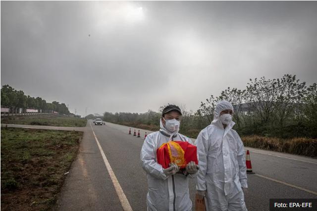Kina nije prijavila nijedan smrtni slučaj od koronavirusa, prvi put od početka pandemije