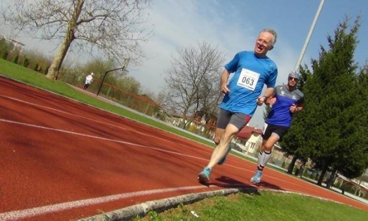 Uposlenik Općine Stari Grad trči maraton za pomoć djeci s poteškoćama