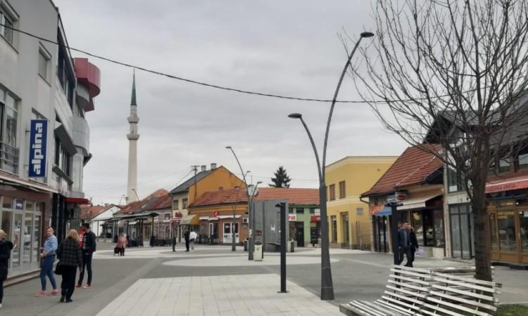 Građani Bugojna poštuju naredbe i preporuke kriznih štabova