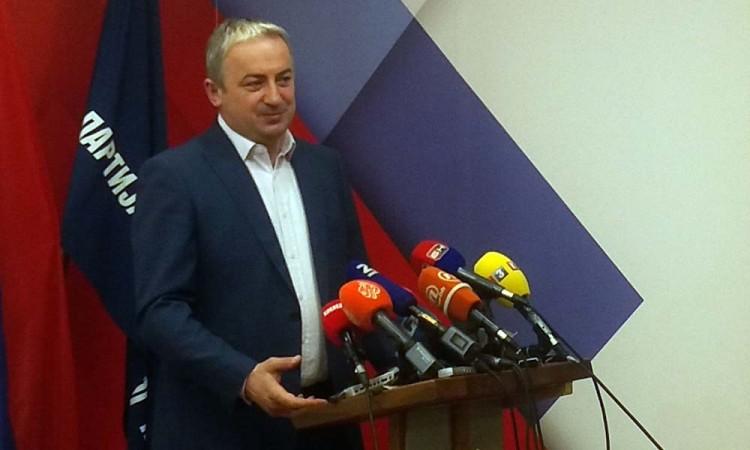 Borenović: Dodik jeste antievropski političar