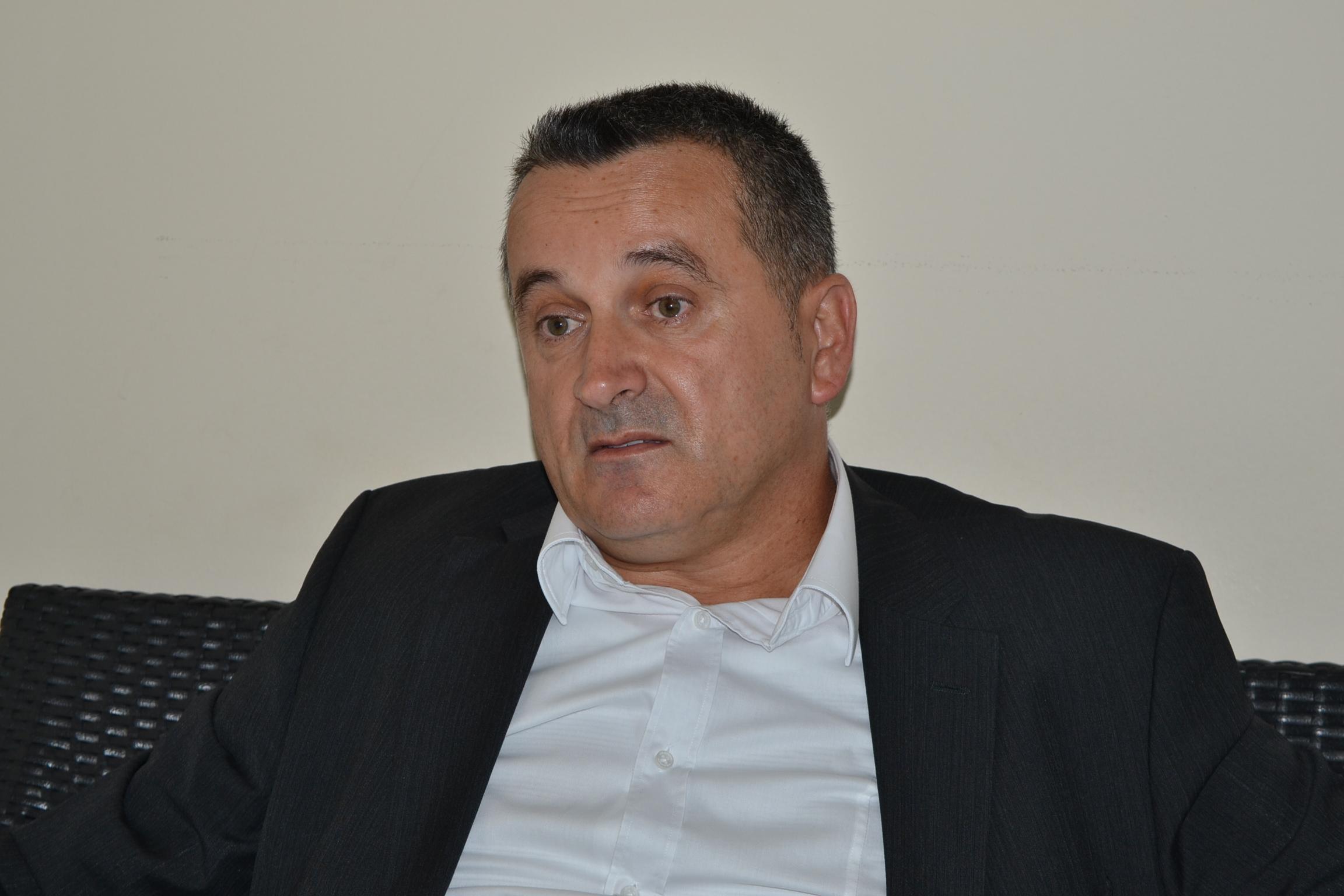 Ministar policije u Tuzli: Samo bi me likvidacijom spriječili u borbi protiv korupcije