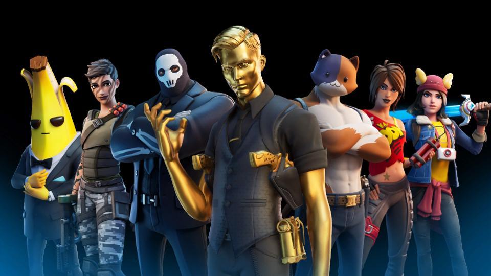 Fortnite ima više od 350 miliona registrovanih igrača