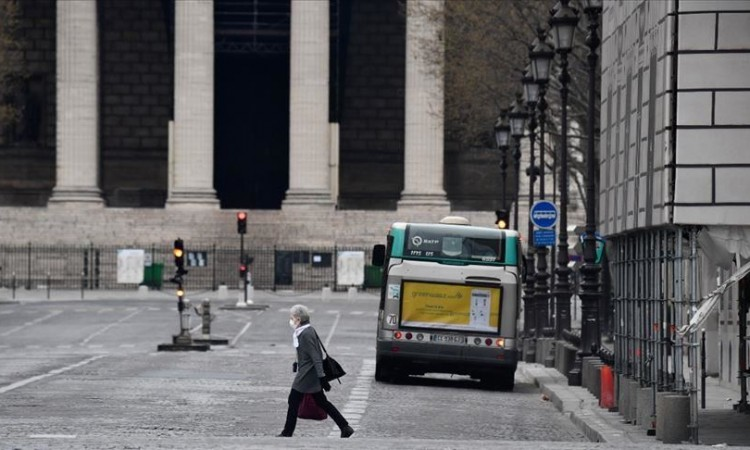 Francuska prelazi na drugu fazu ublažavanja mjera ograničenja