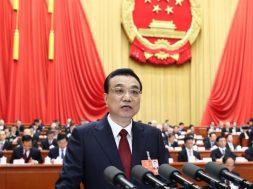 Kina_Li _Keqiang_Xinhua