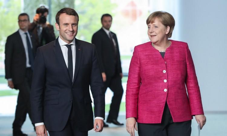 Njemačka i Francuska predlažu osnivanje fonda od 500 milijardi eura za obnovu