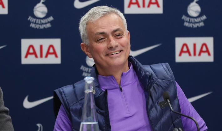 Mourinho bocnuo Guardiolu i Lamparda: Ako se bojite, ima Bundesliga na TV-u