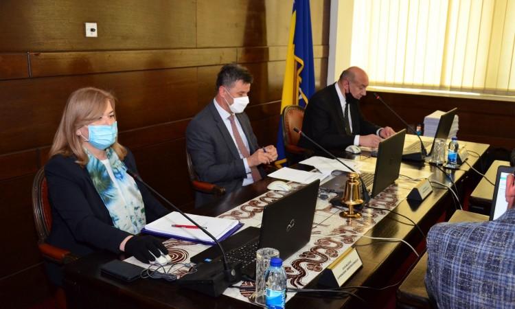 Na sjednici Vlade Federacije BiH usvojene dodatne mjere za pomoć privredi