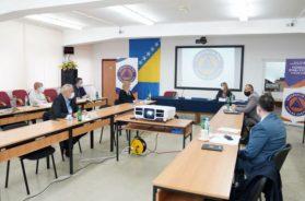 Nove naredbe Federalnog štaba civilne zaštite