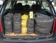 Oduzeto 100 kg duhana i cigarete u vrijednosti od 38.000 KM